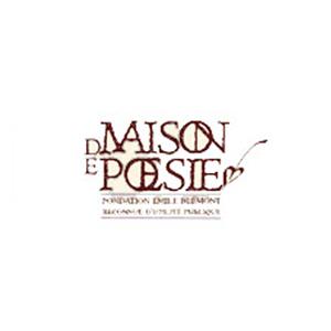 LA MAISON DE LA POÉSIE